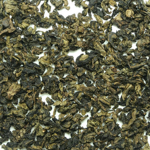 "00's ""Aged TieGuanYin"" Light-Roasted Oolong Tea - King Tea Mall"