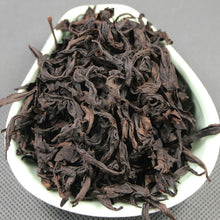 "Load image into Gallery viewer, Spring ""Tie Luo Han"" Medium-Heavy Roasted Superior Grade Wuyi Yancha Oolong Tea - King Tea Mall"