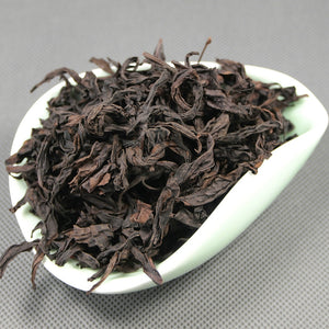 "Spring ""Tie Luo Han"" Medium-Heavy Roasted Superior Grade Wuyi Yancha Oolong Tea - King Tea Mall"