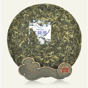 "2013 DaYi ""Ba Da Gao Shan"" (Bada High Mountain) Cake 357g Puerh Sheng Cha Raw Tea - King Tea Mall"