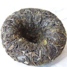 "Load image into Gallery viewer, 2015 DaYi ""Jia Ji"" (1st Grade) Tuo 100g Puerh Sheng Cha Raw Tea"