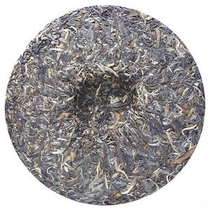 "2015 ChenShengHao ""Yang"" (Zodiac Sheep Year) Cake 500g Puerh Raw Tea Sheng Cha - King Tea Mall"