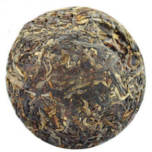 "Load image into Gallery viewer, 2011 XiaGuan ""Te Ji"" (Special Grade) Tuo 100g Puerh Sheng Cha Raw Tea-Cardbox - King Tea Mall"