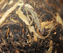 "Load image into Gallery viewer, 2006 XiaGuan ""Nan Zhao"" Tuo 100g Puerh Sheng Cha Raw Tea - King Tea Mall"