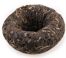 "Load image into Gallery viewer, 2012 XiaGuan ""Jia Ji"" (1st Grade) Tuo 100g Puerh Sheng Cha Raw Tea"