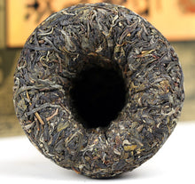 "Load image into Gallery viewer, 2006 XiaGuan ""Li Pin"" (Present Tuo) 125g*2pcs Puerh Raw Tea Sheng Cha - King Tea Mall"