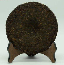 "Load image into Gallery viewer, 2007 XiaGuan ""8653"" Cake 357g Puerh Raw Tea Sheng Cha - King Tea Mall"
