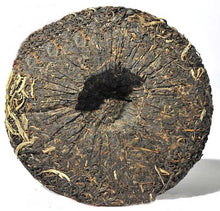 "Load image into Gallery viewer, 2006 XiaGuan ""Xiao Ma FT7513"" (Sell to Malaysia Cake) 400g Puerh Raw Tea Sheng Cha - King Tea Mall"