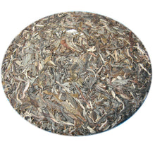 "Load image into Gallery viewer, 2011 ChenShengHao ""Lao Ban Zhang"" Cake 357g Puerh Raw Tea Sheng Cha - King Tea Mall"