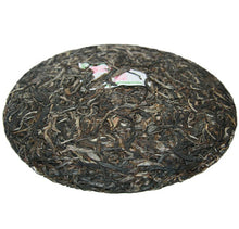 "Load image into Gallery viewer, 2011 ChenShengHao ""Chen Sheng Yi Hao"" (No.1 Cake) 400g Puerh Raw Tea Sheng Cha - King Tea Mall"