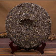 "Load image into Gallery viewer, 2015 MengKu RongShi ""Ben Wei Da Cheng"" (Original Flavor Great Achievement) Cake 500g Puerh Raw Tea Sheng Cha"
