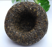 "Load image into Gallery viewer, 2011 XiaGuan ""Gu Shu Tuo Cha"" (Old Tree Bowl Tea) 500g Puerh Sheng Cha Raw Tea - King Tea Mall"