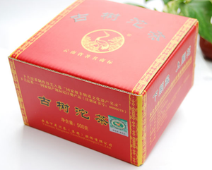 "2011 XiaGuan ""Gu Shu Tuo Cha"" (Old Tree Bowl Tea) 500g Puerh Sheng Cha Raw Tea - King Tea Mall"