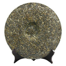 "Load image into Gallery viewer, 2012 DaYi ""7542"" Cake 357g Puerh Sheng Cha Raw Tea (Batch 201) - King Tea Mall"