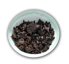 "Load image into Gallery viewer, 2015 DaYi ""7672"" Cake 357g Puerh Shou Cha Ripe Tea"