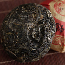 "Load image into Gallery viewer, 2017 XiaGuan ""Te Ji Tuo"" (Special Grade) 100g  Puerh Raw Tea Sheng Cha - King Tea Mall"