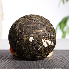 "Load image into Gallery viewer, 2018 XiaGuan ""Nan Zhao Yu Tuo"" (Tribute Tuo) 100g*5=500g Puerh Raw Tea Sheng Cha"