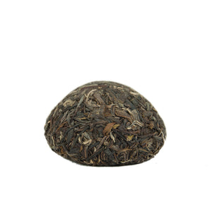 "2016 XiaGuan ""Jiang Xin"" (Shokunin) 100g*3pcs Puerh Raw Tea Sheng Cha - King Tea Mall"