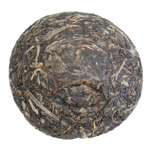 "Load image into Gallery viewer, 2006 XiaGuan ""Te Ji"" (Special Grade) Tuo 100g*5pcs Puerh Sheng Cha Raw Tea - King Tea Mall"