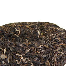 "Load image into Gallery viewer, 2012 DaYi ""Chun Jian"" (Spring Bud) Tuo 250g Puerh Sheng Cha Raw Tea - King Tea Mall"