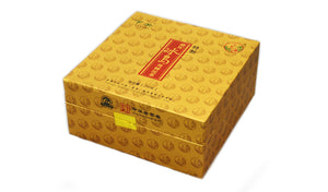 "2012 XiaGuan ""Bing Dao Mu Shu"" (Bingdao Mother Tree) Tuo 250g Puerh Sheng Cha Raw Tea - King Tea Mall"