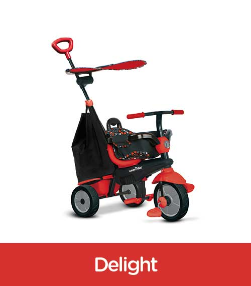 SmarTrike Delight Assembly Manuals Index Image