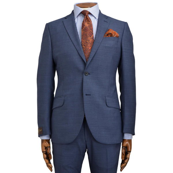 Vitale Barberis Canonico Air Force Blue Suit
