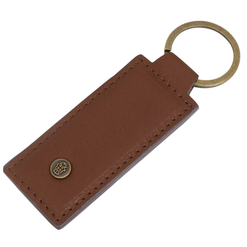 Tan Key Chain - Gagliardi