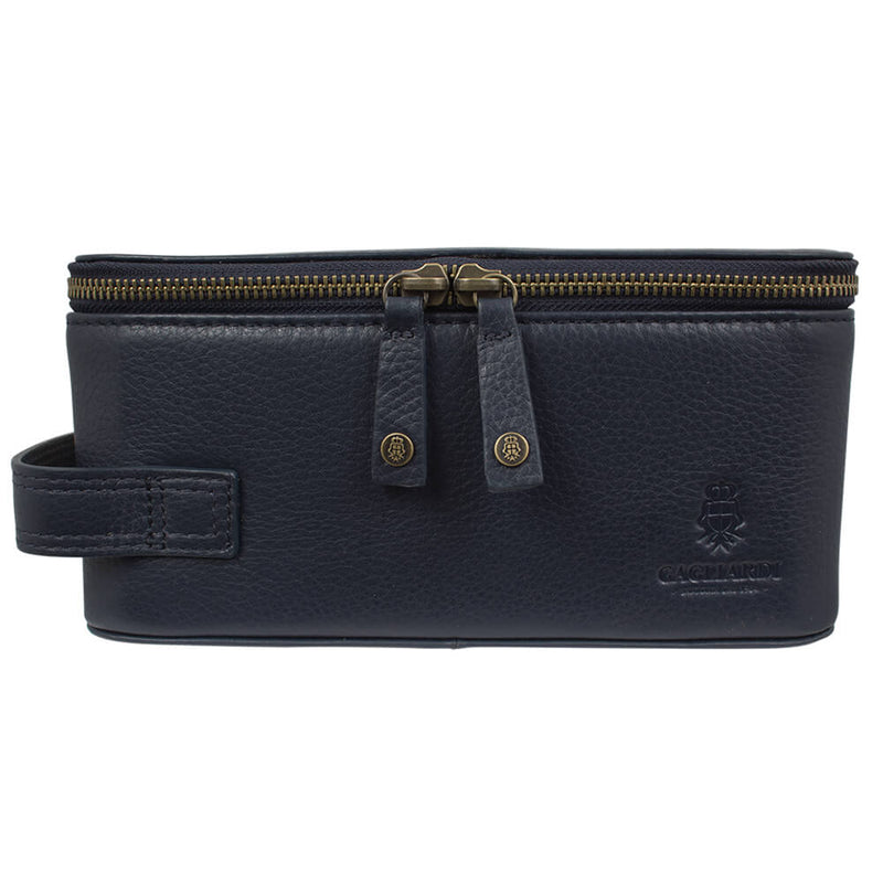 Navy Washbag