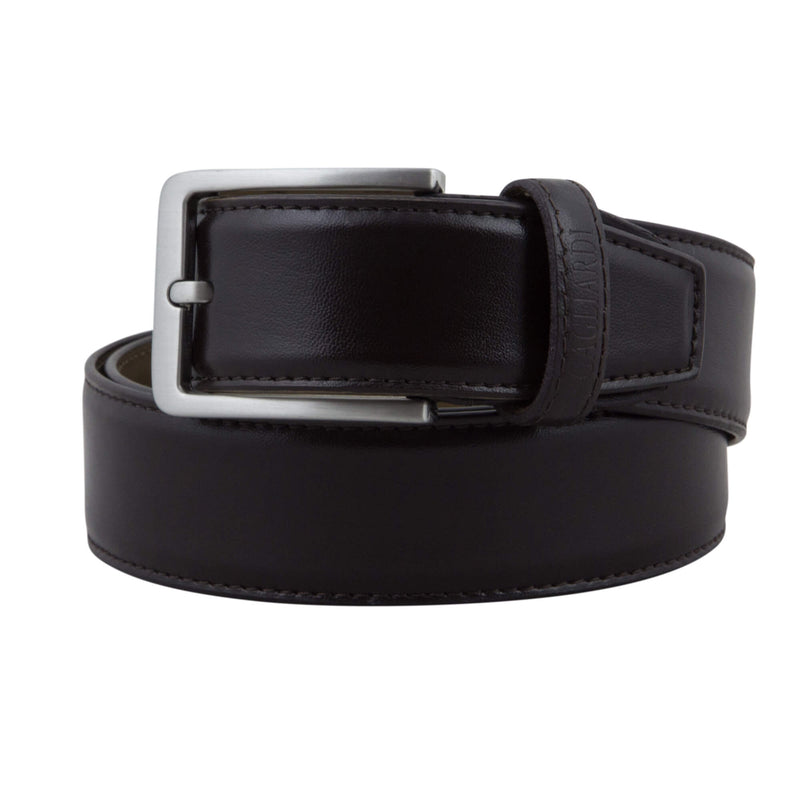 Gagliardi Belt Leather Black