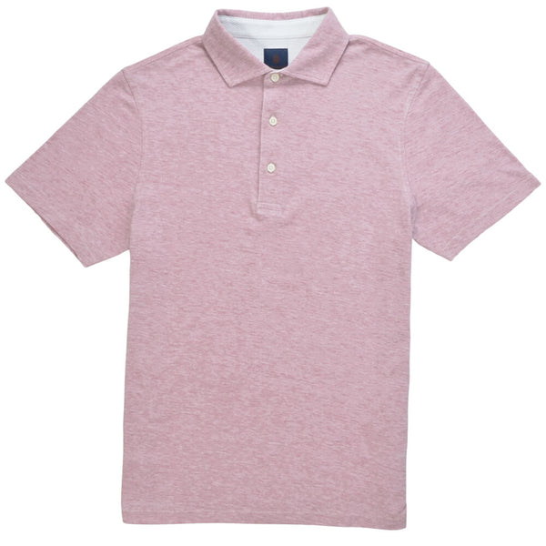 Red Polo - Gagliardi