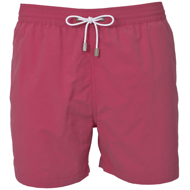 Red Swim Shorts - Gagliardi