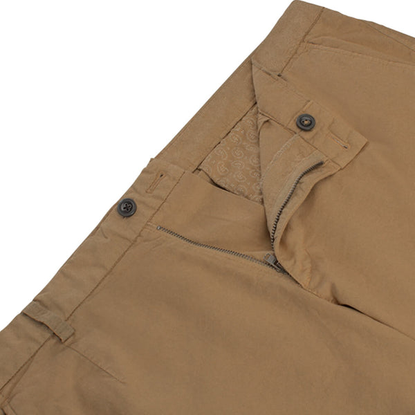 Camel Extra Slim Trousers