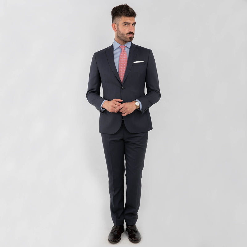 Blue Tonic Suit Mix & Match