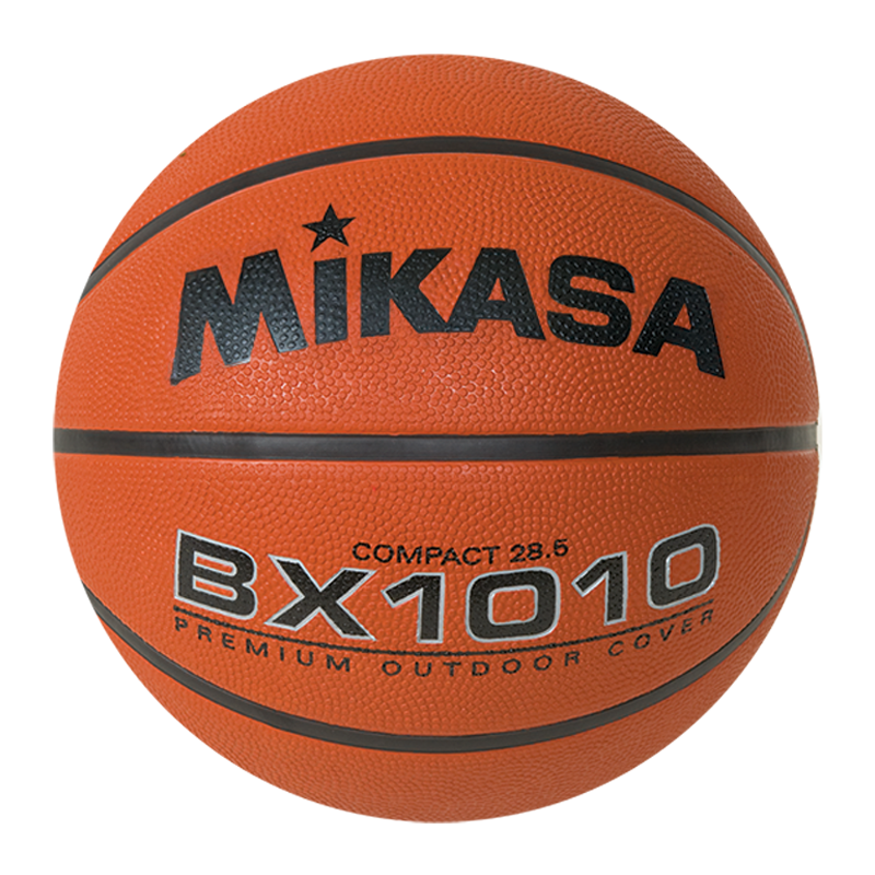 Mikasa BX Series Rubber Basketball - Junior