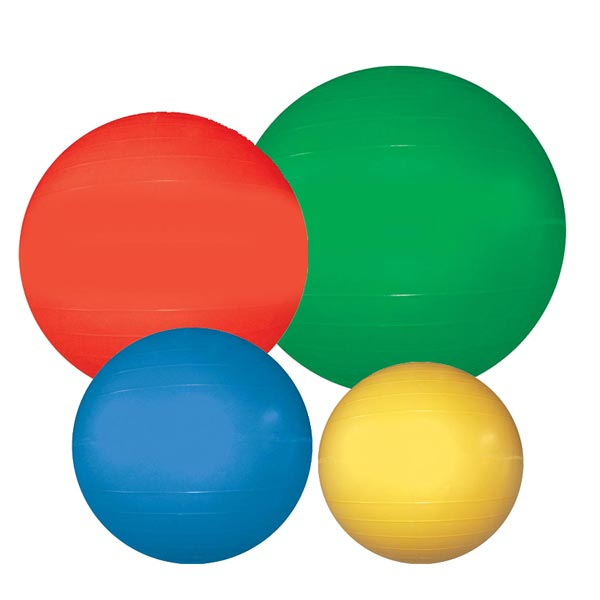 Therapy/Exercise Balls