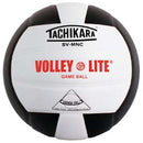 Tachikara SVMNC Volleyball - Black/White