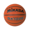 Mikasa BX Series Rubber Basketball - Elementary
