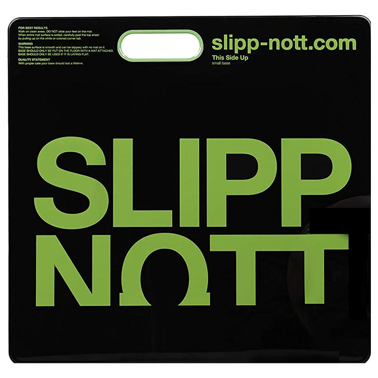 "Small Slipp-Nott - Base Only (18"" x 19"")"