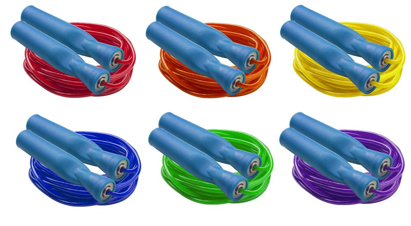 9 foot Pro Ball-Bearing Speed Ropes