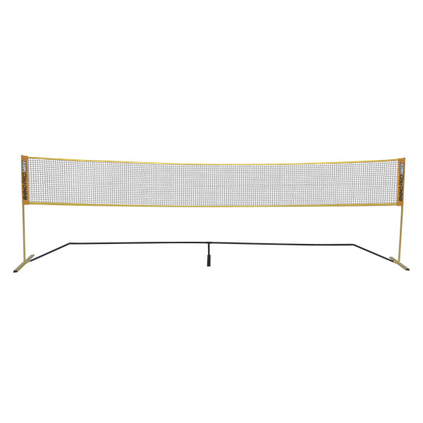 20' Wide Adjustable Port-A-Net