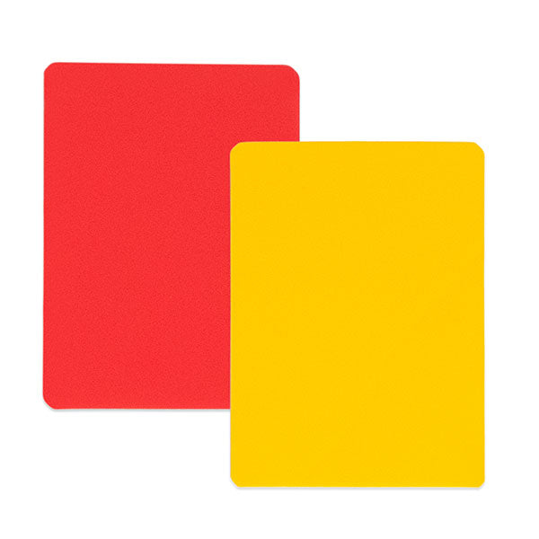 Referee Wallet Cards