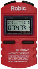 Red Robic SC505W 12 Memory Timer
