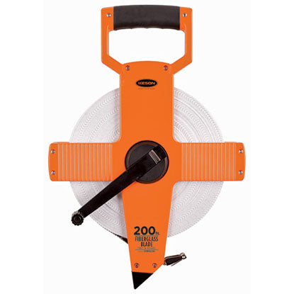 100 foot Ultraglass Blade Fiberglass Measuring Tape