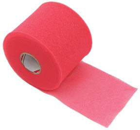 Red Underwrap/Finish Line Tape