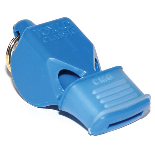 Blue Fox Classic CMG Officials Whistle