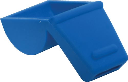 Windsor Whistle Tip Covers - Blue