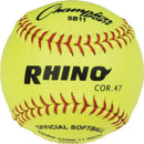 Champion Sports Rhino Softball - 11""