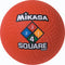Mikasa Four-Square Colored Playground Balls