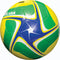 Mikasa SCE Soccer Ball - Blue/Green/Yellow